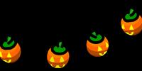 Mini Pumpkin Lanterns