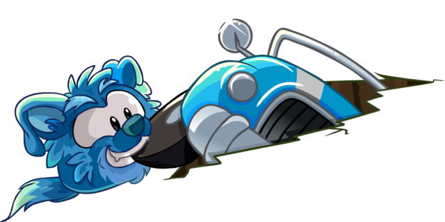 File:Blue Border Collie Puffle Digging.png