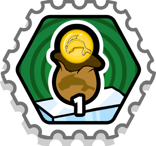File:1CoinBagStamp(PuffleRescue).png