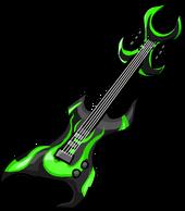 Acid Guitar! clothing icon ID 5161