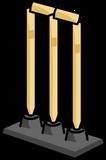 Cricket Wickets sprite 003