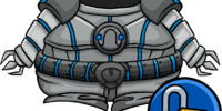 Mega Suit 3000