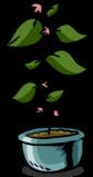 Rare Flower Pot sprite 005