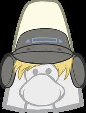 Minister Tua's Helmet icon