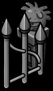 Graveyard Gate sprite 002