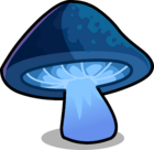 Tall Mushrooms sprite 002