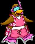 Penguin Style June 2008 5
