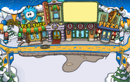 Waddle On Party Plaza 2