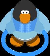 Blue Tuxedo IG