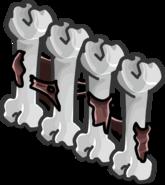 Bone Fence sprite 002