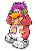 Cadence From Unrealesed BG