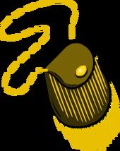 Fringed Purse icon