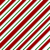 Candy Cane Background