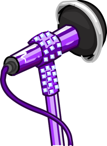 File:Glitter Microphone clothing icon ID 5463.PNG