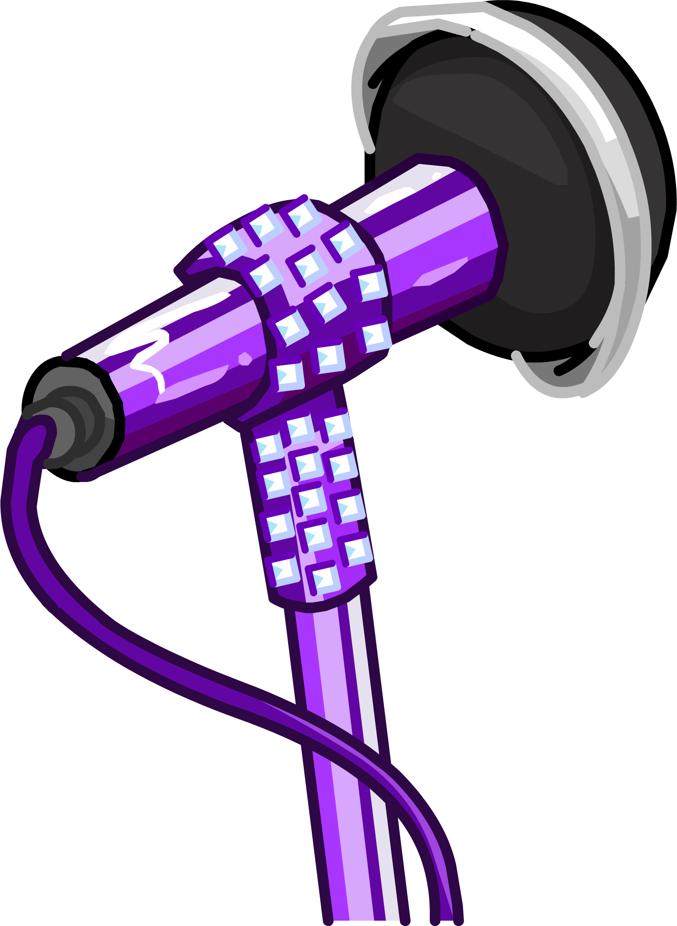 how to listen to own mic discord