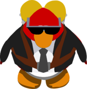 Operation Crustacean Jet Pack Guy sprite