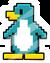 Pixel Penguin Pin icon.png