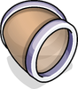 Puffle Tube Bend sprite 005