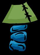 Stone Lamp sprite 001