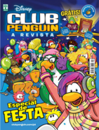 ClubPenguin A Revista 4th Edition