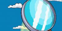 Mega-Magnifying Glass