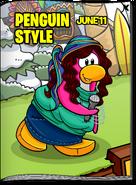 Penguin Style June 2011