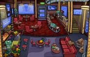 SoundStudio Party Coffee Shop