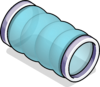 Puffle Bubble Tube sprite 022