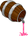 Cream Soda Barrel sprite 008