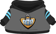 EPF Workout Hoodie icon ru