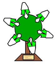 Leek award