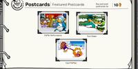 Postcard Catalog