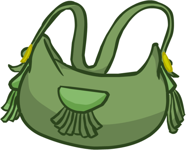 File:Green Chic Purse.png