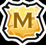 Prehistoric Moderator badge