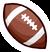 Football Pin