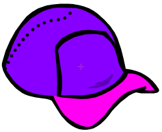 File:Purple Baseball Hat.png