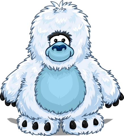 File:Yeti Costume from a Player Card.PNG