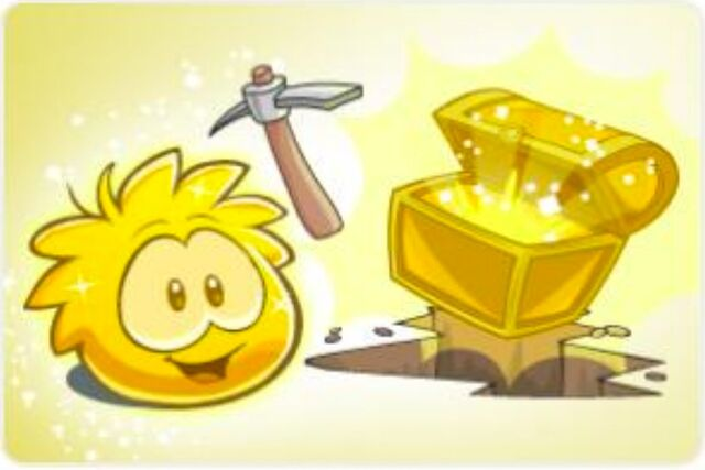 File:Gold puffle diging an item.jpg