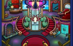 Music Jam 2014 Ship Lobby