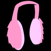 PinkEarmuffs