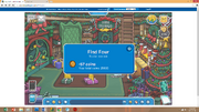Club Penguin—Negative Coins—Benny75527