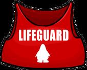 Lifeguard Shirt clothing icon ID 297 2