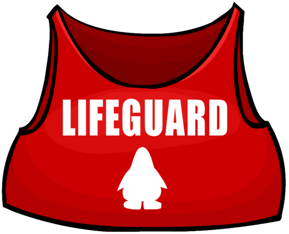 File:Lifeguard Shirt clothing icon ID 297 2.png