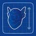 Blueprint Alien Head icon