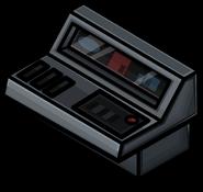 Computer Console sprite 001