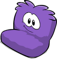 Fuzzy Purple Couch sprite 013