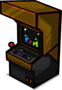 Arcade Game sprite 001