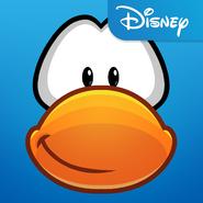 Club Penguin app icon 1.5.3