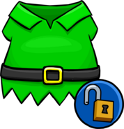 Elf Suit unlockable icon