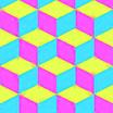 Fabric Geometric icon
